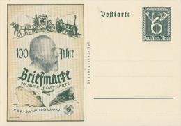 DR Privat-Ganzsache Minr. PP149 D1/02 Postfrisch - Deutschland