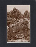 55340    Regno  Unito,   The  Fountain  &  Rock Gardens,  Southsea,  NV(scritta) - Portsmouth