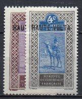 1/ Haute Volta N° 1 & 3 Neuf  XX  , Cote :  1,00 € , Disperse Trés Grosse Collection ! - Opper-Volta (1920-1932)