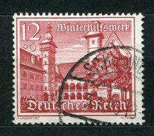 Deutsches Reich Nr.735 X !        O  Used       (2428) - Deutschland