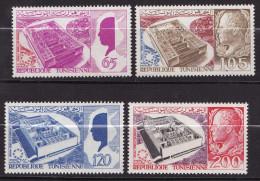 TUNISIE  N�616 � 619  NEUF** LUXE / MNH