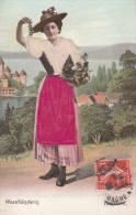 Bon Lot De 52 Cartes Postales De Suisse Varié (villages - Animations - Commerces - Etc....) - 5 - 99 Cartoline
