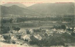 CPA       Fronsac  Vue Sur La Vallée De La Garonne       2559 - France