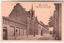 Poperinge, Poperinghe, Klooster Der Eerw. Zusters Penitenten (pk22526) - Poperinge