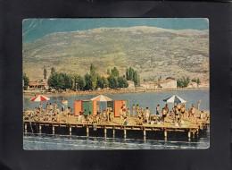 OHRID (3760)  ## - Macédoine