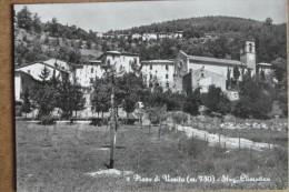 PIEVE DI USSITA --STAZIONE CLIMATICA 1958  BELLA - Italia