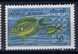 1963 -  VANUATU - NEUE HEBRIDEN - Mi. Nr. 202 - NH -  - (FA29082015...)1 - Vanuatu (1980-...)