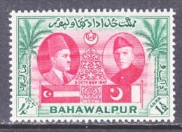BAHAWLPUR  17      * - Pakistan