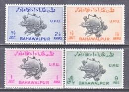 BAHAWLPUR  26-9      * - Pakistan