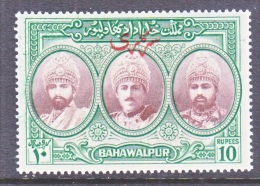 BAHAWLPUR  O 24     ** - Pakistan