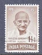 INDIA  203   (o)   GANDHI - 1947-49 Dominion