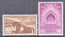 INDIA  289-90   * - 1950-59 Republic