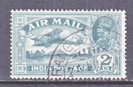 INDIA  C 1   (o) - 1911-35 King George V