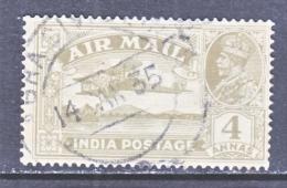 INDIA  C 3   (o) - India (...-1947)