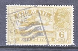 INDIA  C 4   (o) - 1911-35 King George V