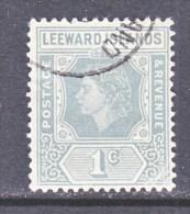 LEEWARD  ISLANDS  134    (o) - Leeward  Islands