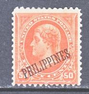 U.S.  PHILIPPINES   219   * - Philippines