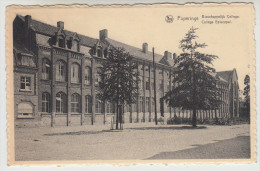 Poperinge, Poperinghe, Bisschoppelijk College (pk22536) - Poperinge