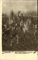 N°1064 MMM 65 SALON DE PARIS 1912 LE PETIT CAPORAL A PERBOYRE - Malerei & Gemälde