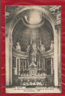 75 - PARIS  - Chapelle De Notre Dame De Consolation - Monument Commémoratif De L'Incendie Du Bazar De La Charité - Eglises