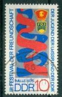 DDR 1975 / MiNr.  2044   O / Used  (o1173) - [6] République Démocratique