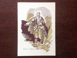 VERDUN Calvaire Du Soldat Gazé - Guerre 1914-18