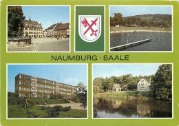 CPSM Naumburg   L1950 - Naumburg (Saale)