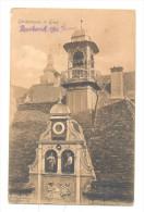 GRAZ GLOCKENSPIEL JAHRE 1906 - Graz