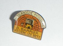 Boulangerie Patisserie Barrier Maizières Les Metz - Alimentation