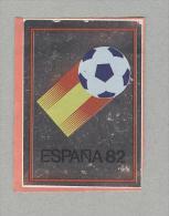 ESPANA 82..N.2..SCUDETTO..PANINI  ESPANA 82....FOOTBALL..TRADING CARDS..FIGURINE. ..CALCIO - Panini