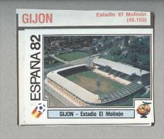 STADIO FIGURINA N.22....PANINI  ESPANA 82....FOOTBALL..TRADING CARDS..FIGURINE. ..CALCIO - Panini
