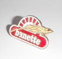 Boulangerie Banette épi De Blé - Alimentation