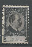 1931 USED Finland, Gestempeld - Finland