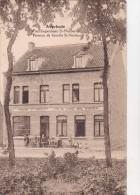 Scherpenheuvel - Averbode - Familiepensioen St. Norbertus - Scherpenheuvel-Zichem
