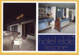 Emilia Romagna Rimini Riccione Hotel Elde Vedute Hotel (vedi Retro) - Hotels & Restaurants