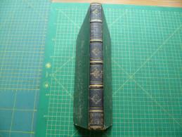 Théorie De La Machine à Vapeur. Une Grande Planche Dépliante. Edition De 1859