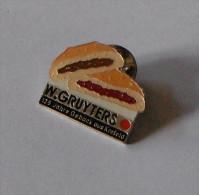 Boulangerie Gruyters Krefeld Allemagne - Alimentation