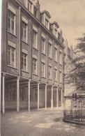 Pensionnat Du St.Coeur De Marie,´s Gravenwezel (lez-Anvers). Hoekje Speelplaats - Schilde