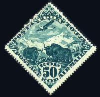 TUVA 1934 - Mint MH - Tuva