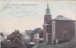 Diest - Montagne Et Chapelle De Tous Les Saints - Diest