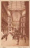J4237 - (Italy) Napoli (Naples): Galleria Umberto I. - Napoli (Naples)