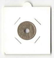 25 Pesetas 1992 - Spain Coin (Sevilla) - [ 5] 1949-… : Kingdom