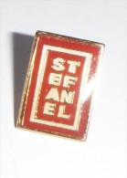Mode STEFANEL - Pin's