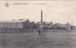 Flémalle - Haute - Usine Borgnet - Flémalle