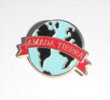 Amada Tierra - Pin's