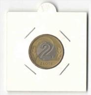 2 Zlote 1994 - Poland Coin - Poland