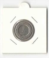 1 Zloty 1991 - Poland Coin - Poland
