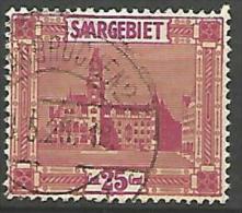 SARRE N� 91 OBL