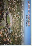 """BRE114 - SÃO PAULO - Estadio Cicero Pompeu De Toledo """"MORUMBI"""" - São Paulo Futebol Clube (SPFC) (Vista Aerea) - São Paulo"""