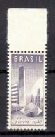 Brazil-Brasil 1956 - Dummy Stamp - Specimen Essay Proof Trial Prueba Probedruck Test - Brésil